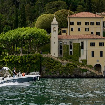 Villa Balbianello Lake Como